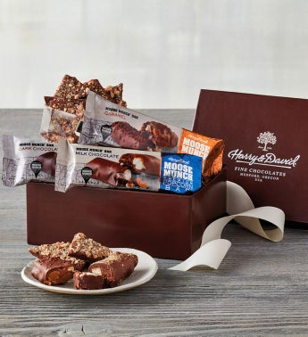 Moose Munch® Bars and Bark