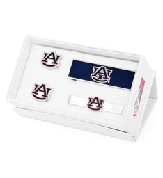 Auburn University Tigers 3-Piece Gift Set