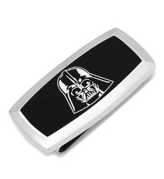 Darth Vader Cushion Money Clip