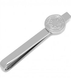 Imperial Empire Stainless Steel Tie Bar