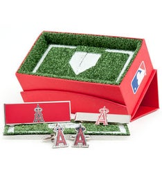 Los Angeles Angels 3-Piece Gift Set