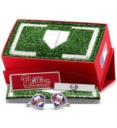 Philadelphia Phillies 3-Piece Gift Set