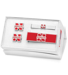 University of Nebraska 3-Piece Gift Set