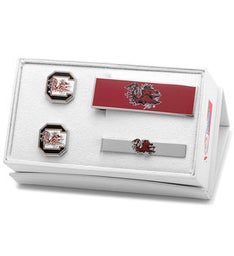 University of South Carolina Gamecocks 3-Piece Gift Set