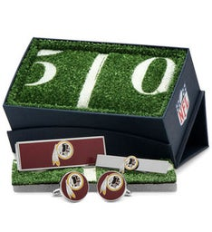 Washington Redskins 3-Piece Gift Set