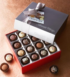 Fannie May Truffles 16 pc Gift Box