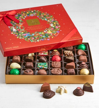 Godiva Ltd Edition 2018 Holiday Chocolates