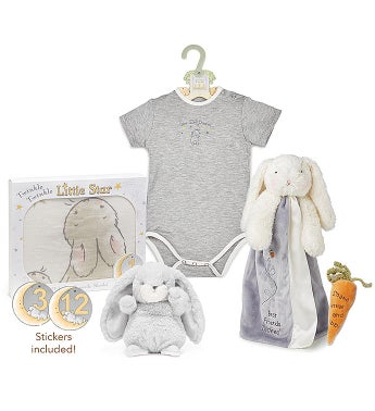Hello, Wee One! Gift Set