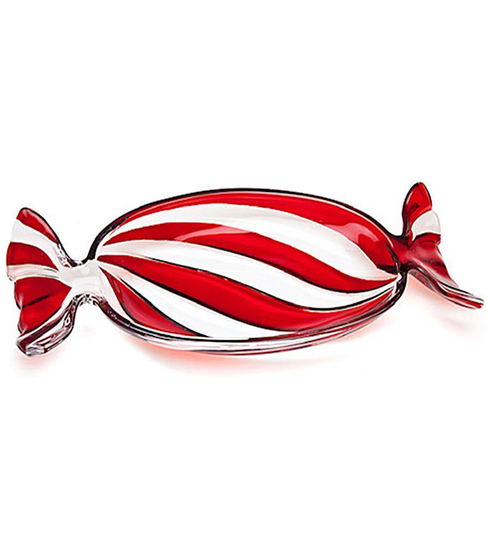 Peppermint Red Wrapper