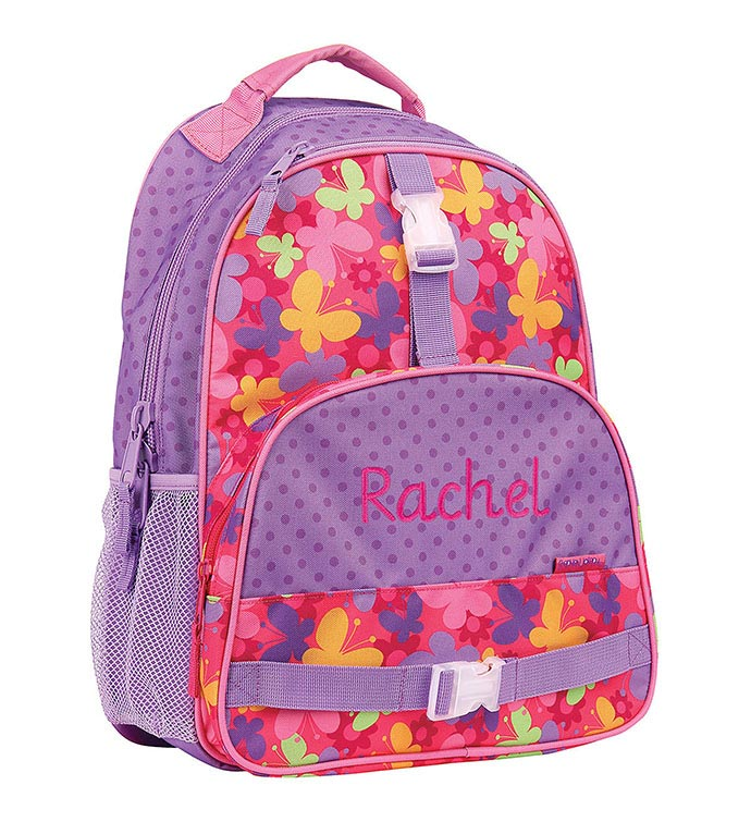 All Over Print Backpacks