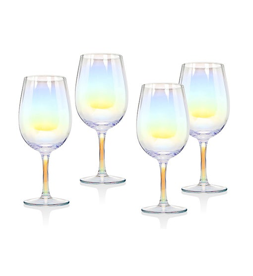 Monterey Set of Goblets