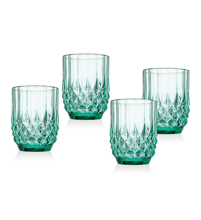 Celtic Glasses - Set of 4