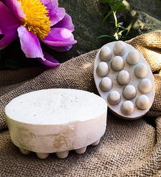 Tea Tree + Eucalyptus Massage Spa Bar