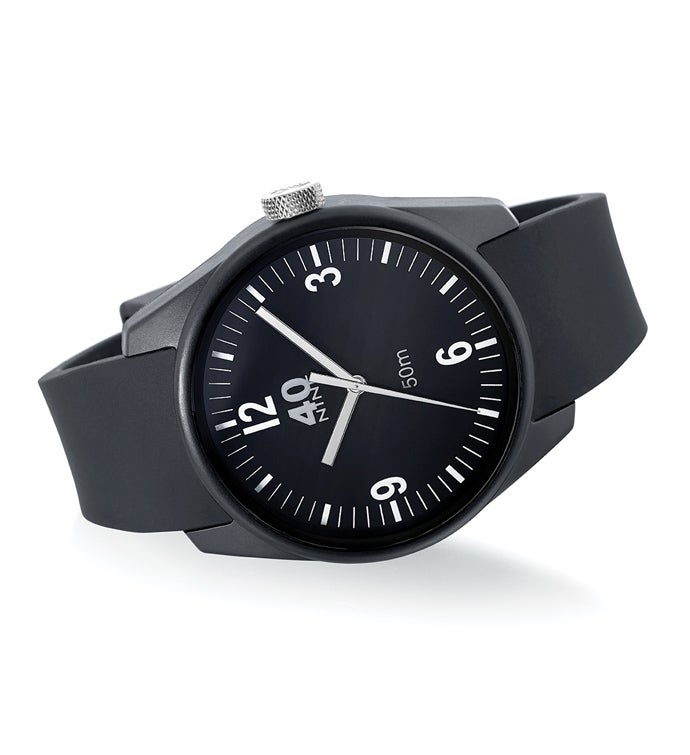 40nine Mens 43mm Watch