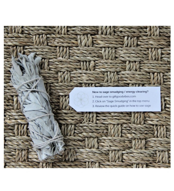 Sending Good Vibes Holistic Gift Box