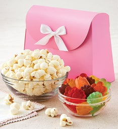 Mother's Day Pink Purse Gift Box