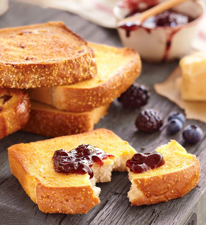 English Muffin Bread Sampler