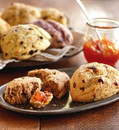 Mix  Match Tearoom Scones   Packages