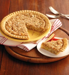 GlutenFree Apple Pie