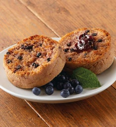 Wild Maine Blueberry Signature Muffins