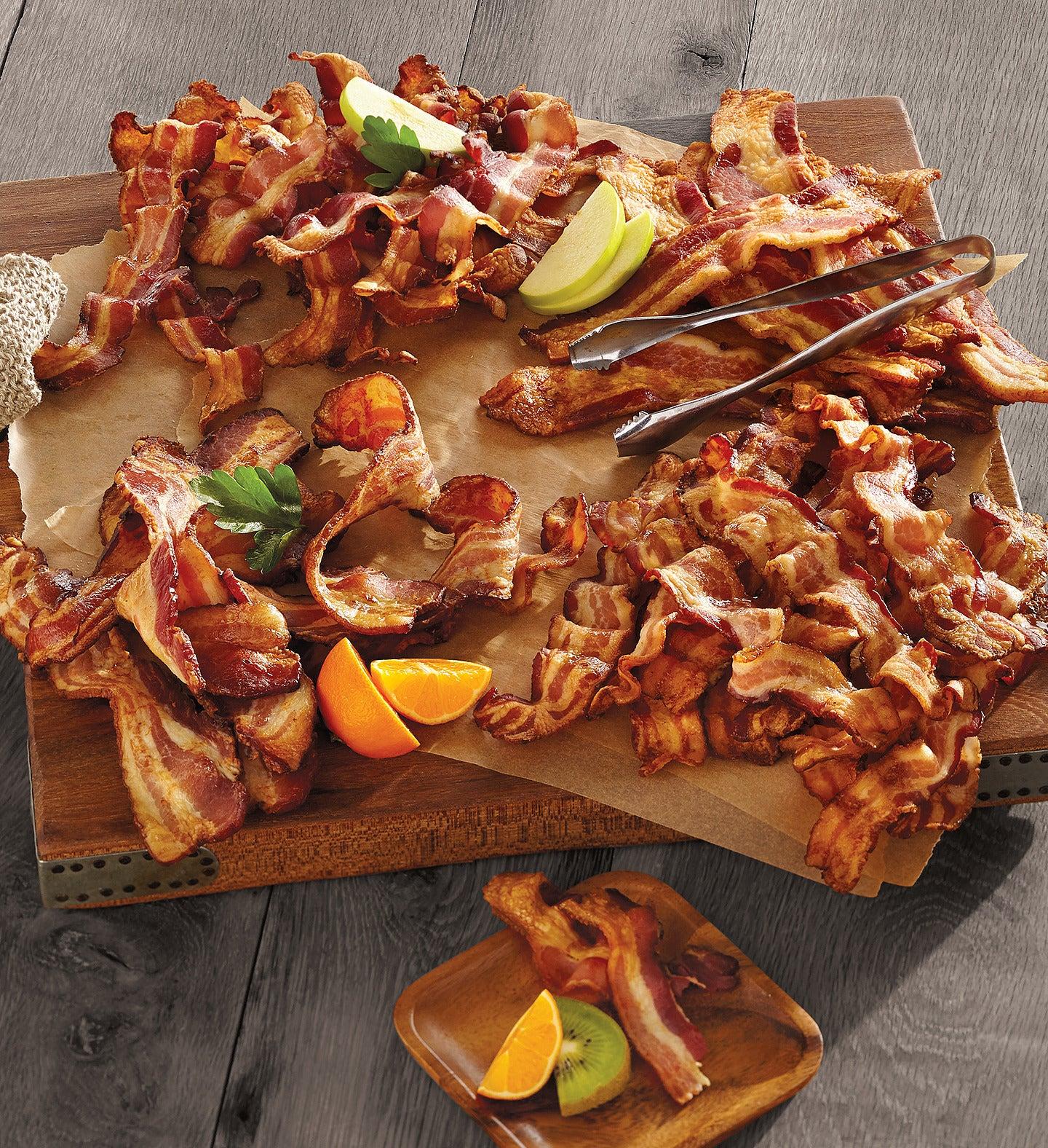 Bacon Sampler