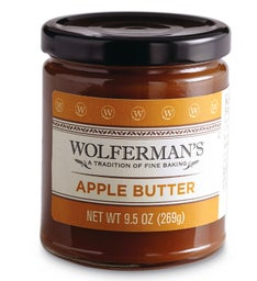 Apple Butter (9.5 oz.)