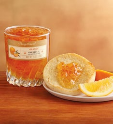 Orange Marmalade (13 oz)