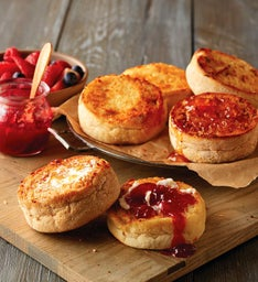 Mix  Match SuperThick English Muffins   Packages