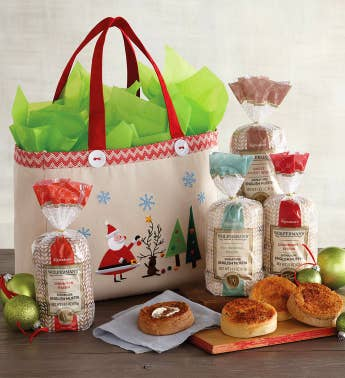 Holiday Cheer Tote