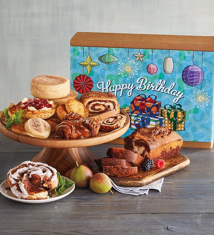Mix  Match Birthday Bakery Gift  Pick