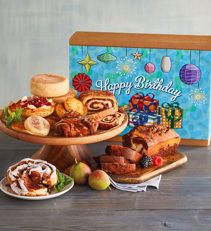 Mix and Match Birthday Bakery Gift  Pick