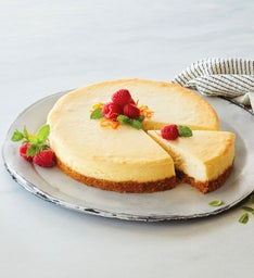 Signature Cheesecake  Two Pounds
