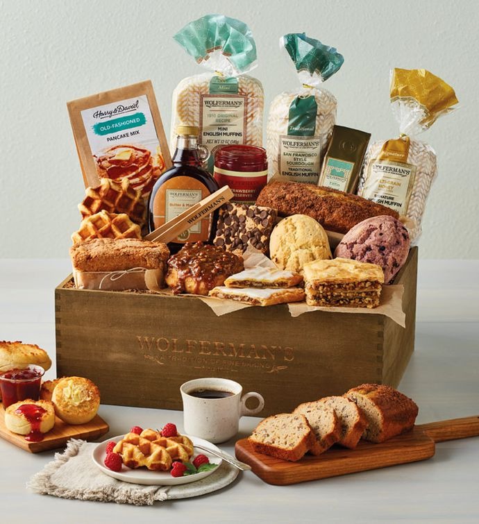 Best of the Bakery Gift Crate