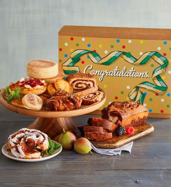Mix and Match Congratulations Bakery Gift - Pick 6