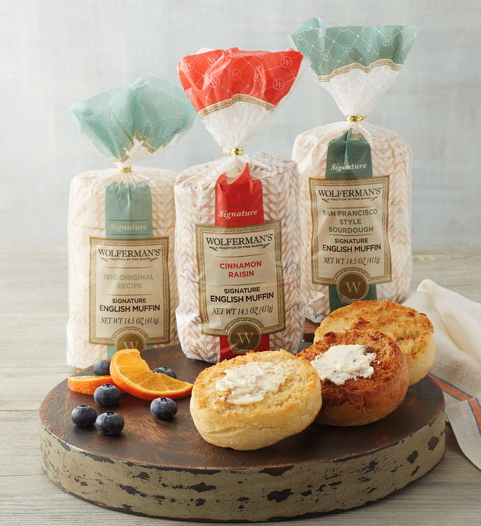 Wolfermans Bestselling Flavors Subscription   Packages