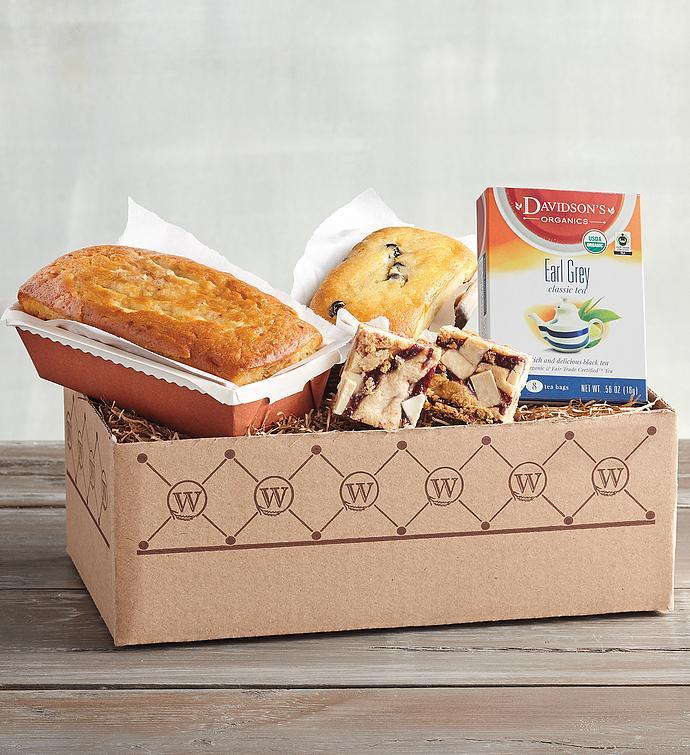 Wolfermans Bakery Discovery Box