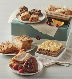 Wolfermans Sweet Treats Sampler