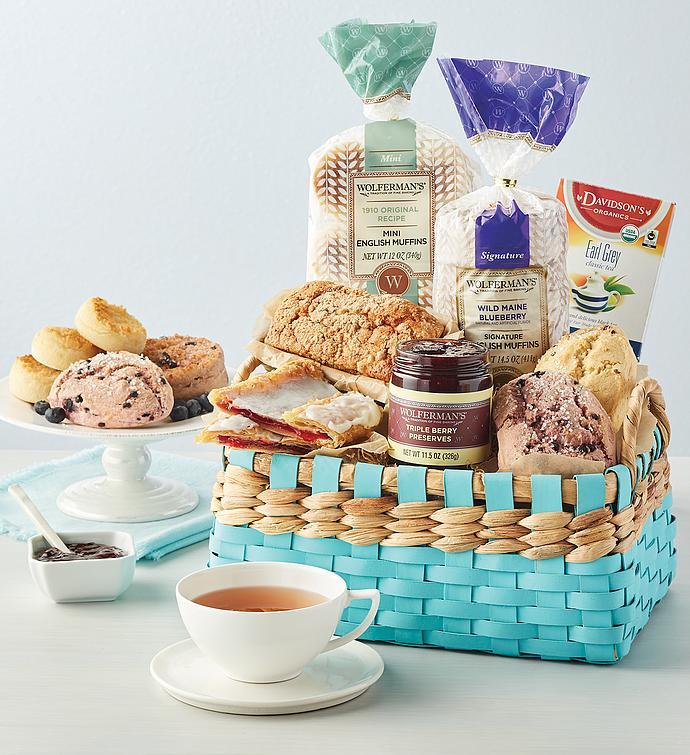 Berry Sweet Gift Basket