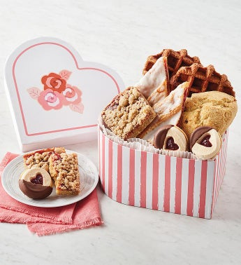 Valentine39s Day Heart Gift Box