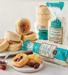 Original Recipe SuperThick English Muffins   Packages