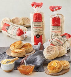 San FranciscoStyle Sourdough SuperThick English Muffins   Packages